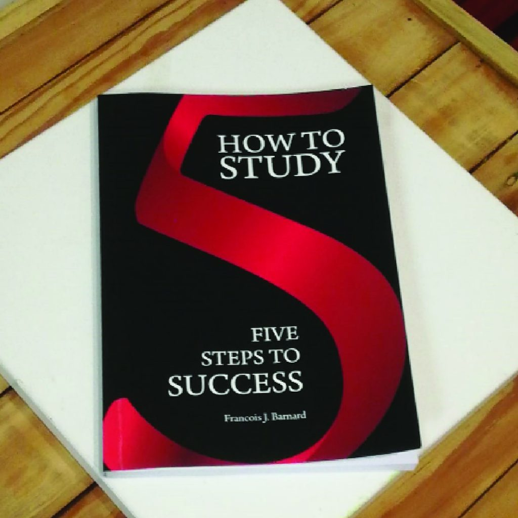 How to Study Textbook